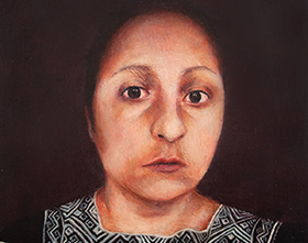 """""""Self-portraits"""""""
